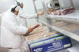 Argentina: fuerte suba de exportación de carnes en el primer semestre