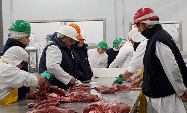Las 29 preguntas que hay que responder para exportar carne a China