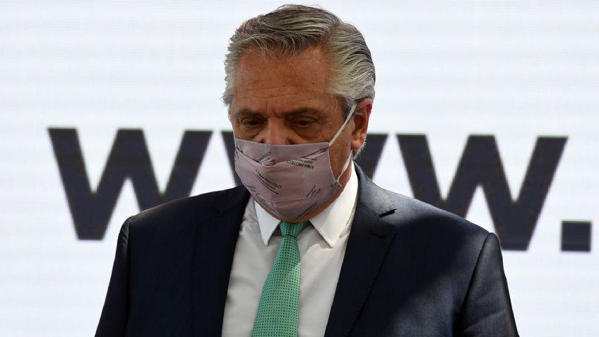 Confirmado: la peor decisión económica de Alberto Fernández
