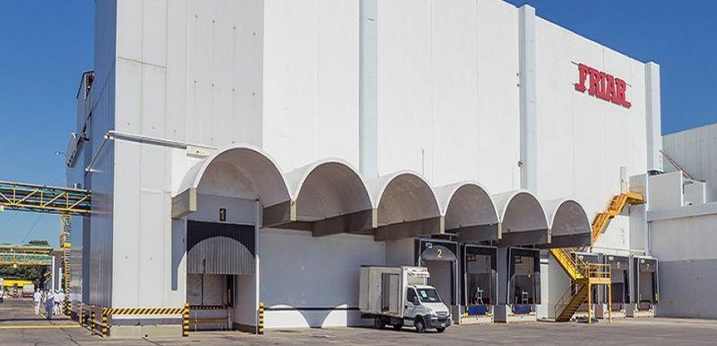 El fondo de inversiones BAF compró las dos plantas de FRIAR