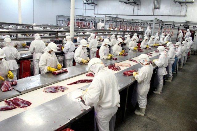 Coronavirus: La industria frigorífica perdería US$450 millones