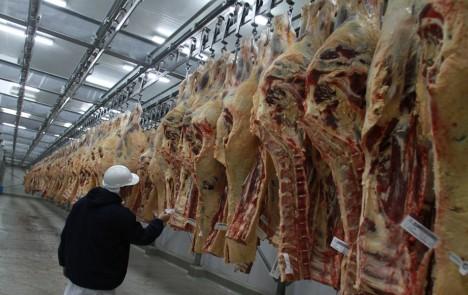 Desafío a la exportación cárnica de Uruguay: crecer en un mundo turbulento