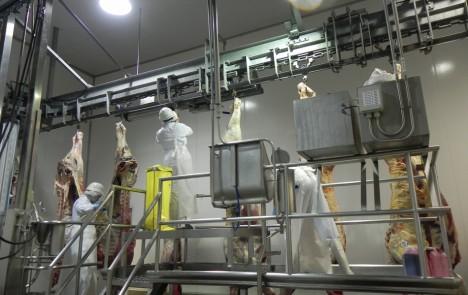 Las exportaciones de carnes de Uruguay se incrementaron 12% en el primer timestre