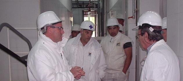 Aseguran que el sector frigorífico ya recortó 3000 empleos este año