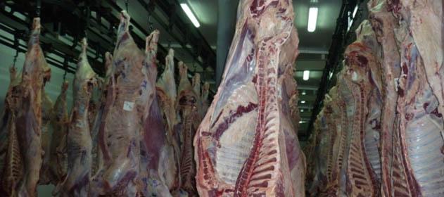 Prevén más demanda mundial de carne y precios firmes