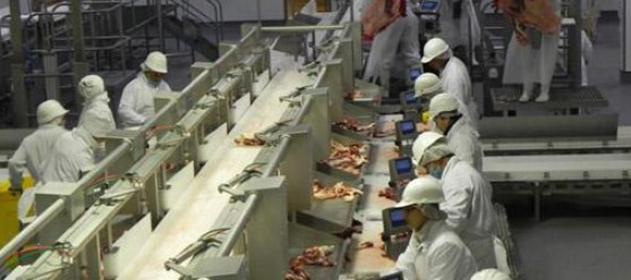 El Sindicato de Trabajadores de la Carne anunció un paro por 48 horas