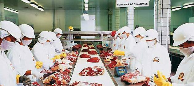 La carne brasileña a punto de ingresar a Estados Unidos