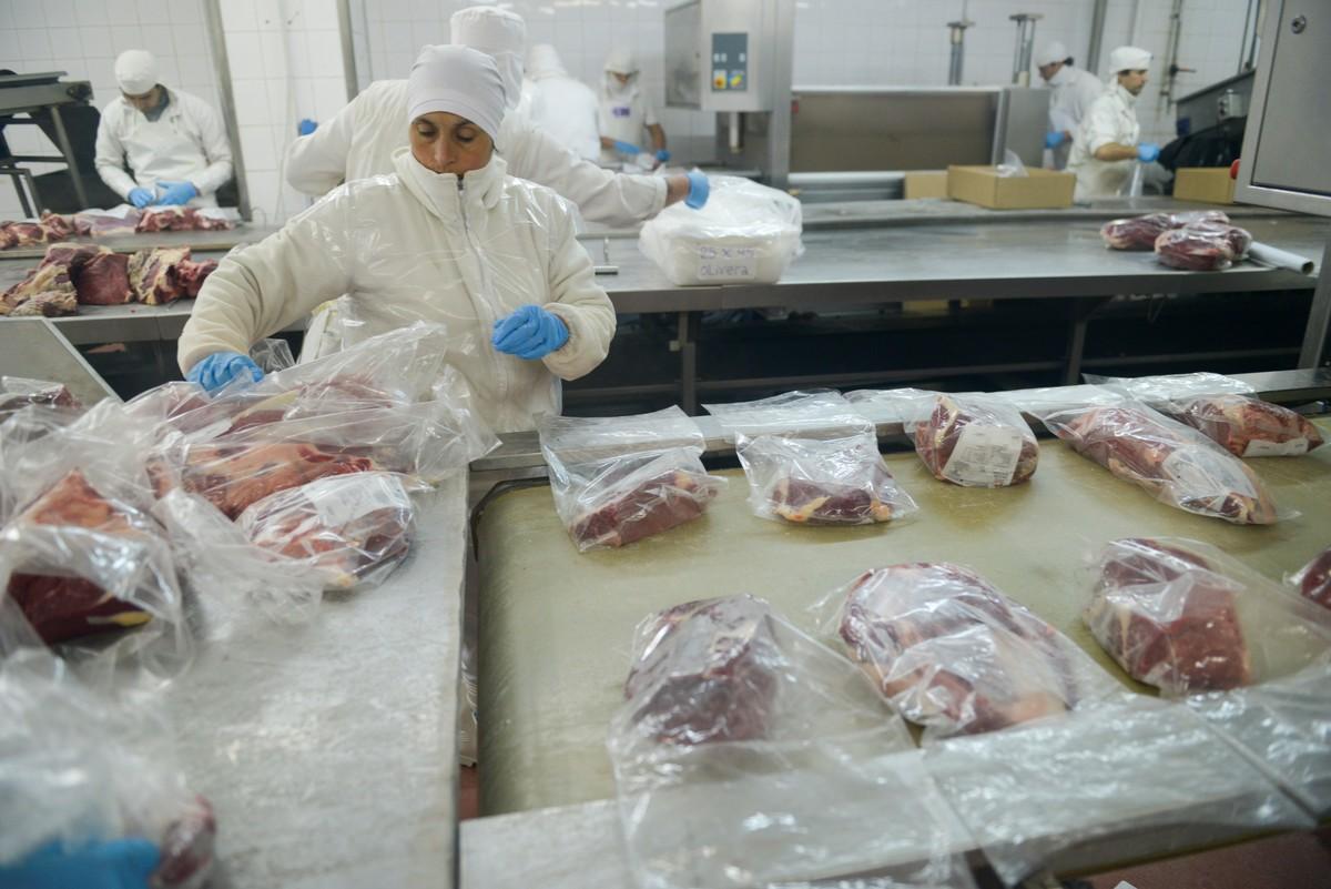 Cómo afecta la devaluación brasilera a la carne argentina