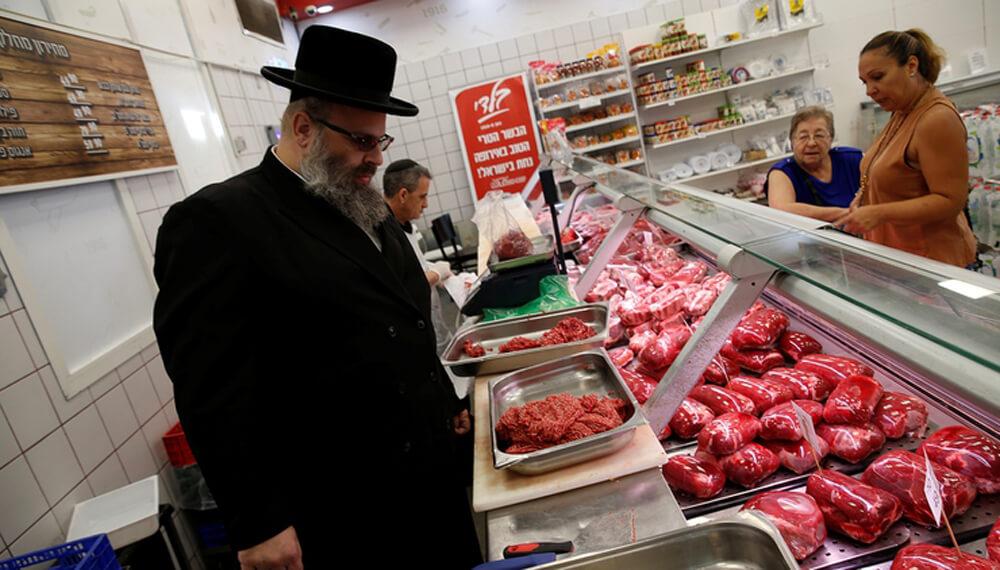 Crean un comité especial para promocionar la exportación de carne Kosher