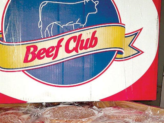 Lanzan hamburguesas de carne de Brangus y Braford en Paraguay