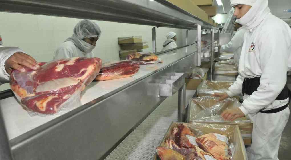 Por el coronavirus se resienten las exportaciones de carne