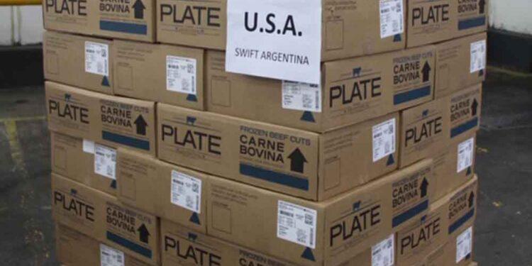Tratando de aumentar el valor de las exportaciones, desde 2022 habrá nuevos criterios para la cuota de carne vacuna para Estados Unidos