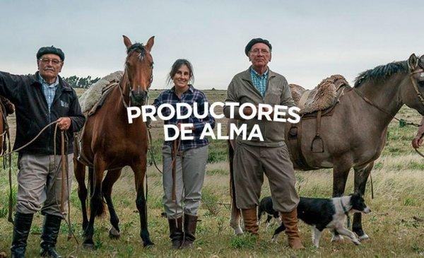 Carne uruguaya = Marca País