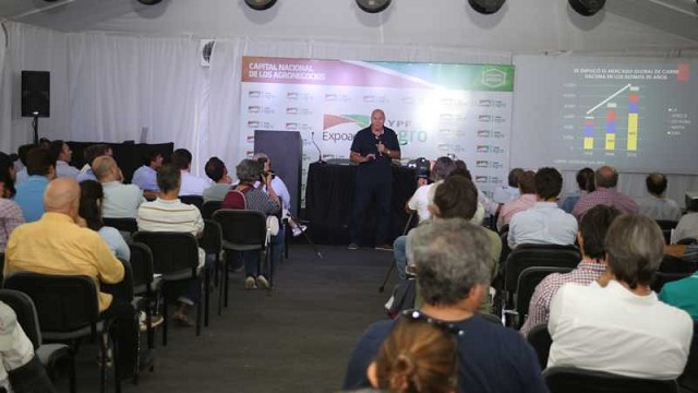 Brangus presente en Expoagro 2020