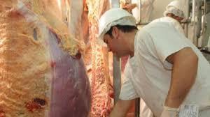 El mercado chino empieza a reactivar de manera paulatina la exportación de carne bovina