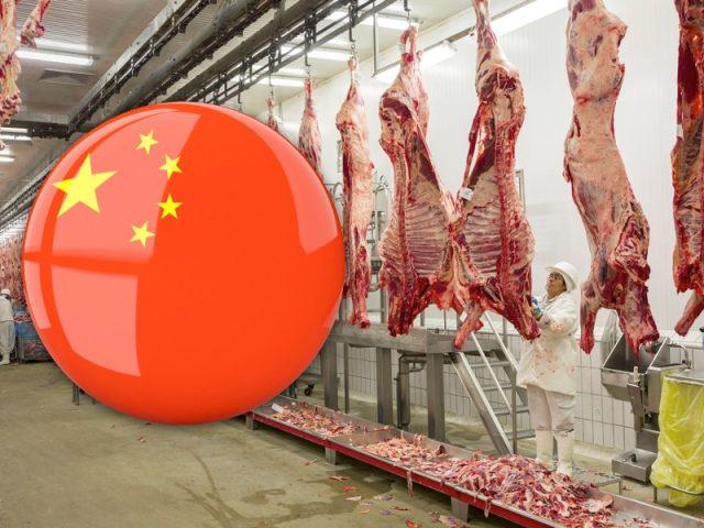 Industria frigorífica, más preocupada por la situación de China que por las retenciones
