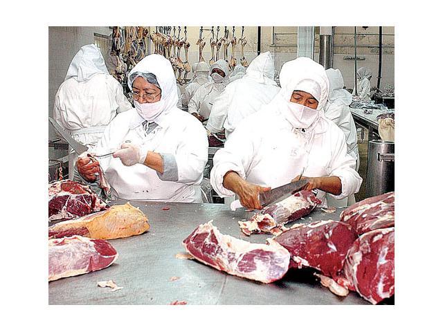 Ya se puede enviar carne paraguaya a la Unión Europea